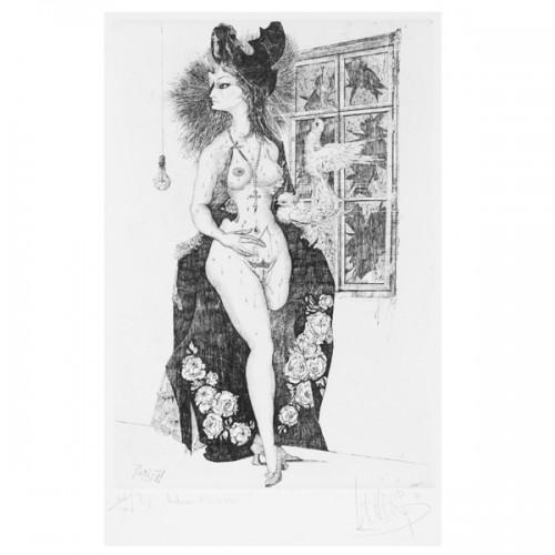 1039 - Madonna del rosaria